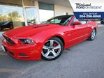 2014 Ford Mustang GT Premium *Heated Leather* in Winnipeg, Manitoba