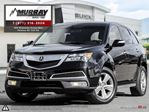 2010 Acura MDX Technology Package in Penticton, British Columbia