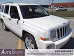 2009 Jeep Patriot SPORT - NORTH EDITION in Woodbridge, Ontario