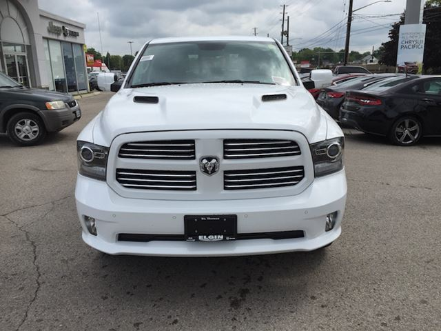2017 dodge ram 1500 sport st thomas ontario car for sale 2571304. Black Bedroom Furniture Sets. Home Design Ideas