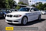2012 BMW 1 Series - in Ottawa, Ontario