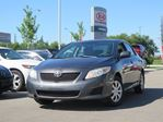 2010 Toyota Corolla           in Scarborough, Ontario