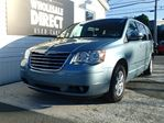 2010 Chrysler Town and Country MINIVAN TOURING SWIVEL AND GO 7 PASSENGER 4.0 L in Halifax, Nova Scotia