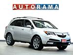 2012 Acura MDX ELITE DVD NAVIGATION BACK UP CAM LEATHER SUNROO in North York, Ontario