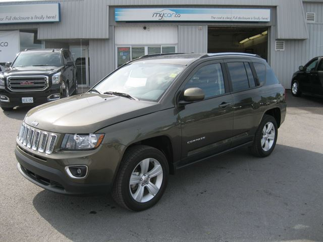2015 jeep compass high high altitude grey my car. Black Bedroom Furniture Sets. Home Design Ideas