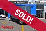 2014 Kia Sorento LX V6/1-OWNER/AWD/HEATED SEATS/NO ACCIDENTS in Milton, Ontario