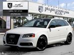 2013 Audi A3 2.0T Progressiv S LINE COMPETITION PKG | CLEAN CARPROOF | CANADIAN | 6 SPEED in Markham, Ontario