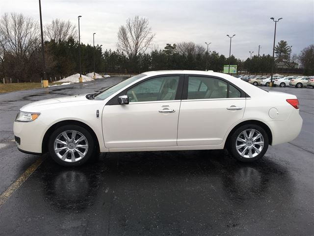 2012 lincoln mkz cayuga ontario used car for sale 2571479. Black Bedroom Furniture Sets. Home Design Ideas
