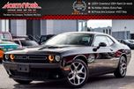 2015 Dodge Challenger SXT Plus CleanCarProof/1-Owner Vntd/Htd Front Seats Bluetooth 20Alloys  in Thornhill, Ontario