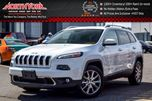 2014 Jeep Cherokee Limited in Thornhill, Ontario