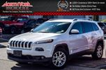2015 Jeep Cherokee North in Thornhill, Ontario