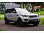 2015 Land Rover Range Rover Sport           in Mississauga, Ontario