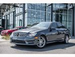 2013 Mercedes-Benz C-Class           in Mississauga, Ontario