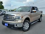 2014 Ford F-150 Lariat in Lindsay, Ontario