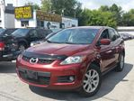 2007 Mazda CX-7 GT in Scarborough, Ontario