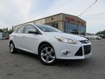 2012 Ford Focus SE, HTD SEATS, BT, ALLOYS, LOADED! in Stittsville, Ontario