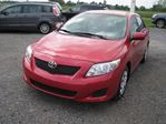 2009 Toyota Corolla CE *Certified & E-tested* in Vars, Ontario