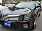 2005 Cadillac CTS 2.8L in Whitby, Ontario