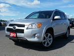 2012 Toyota RAV4 Limited in Belleville, Ontario