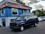 2011 Ford Econoline E-150 **8 Passenger/Power Group/Cruise** in Barrie, Ontario