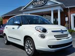2015 Fiat 500L Lounge in Paris, Ontario