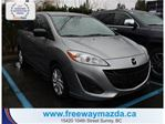 2012 Mazda MAZDA5 GS in Surrey, British Columbia
