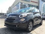 2015 Fiat 500L Lounge in Woodbridge, Ontario