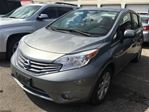 2014 Nissan Versa SL - AUTOMATIC - NAVIGATION - 1 OWNER- ONLY 39097 in Woodbridge, Ontario