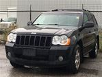 2008 Jeep Grand Cherokee LAREDO**LEATHER**BLUETOOTH**HEATED SEATS** in Mississauga, Ontario