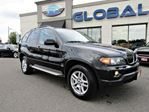 2006 BMW X5 3.0i LEATHER , PANOR. ROOF , LOADED . in Ottawa, Ontario