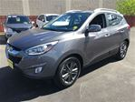 2014 Hyundai Tucson GL in Burlington, Ontario