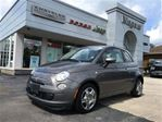 2013 Fiat 500 Pop in Niagara Falls, Ontario