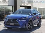 2015 Lexus NX 200t ** F Sport 2 ** Head Up Display ** in Toronto, Ontario