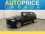 2012 BMW X1 SPORT PKG NAVIGATION PANOROOF in Mississauga, Ontario