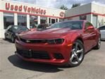 2014 Chevrolet Camaro SS - NAVIGATION / BACK UP CAMERA / ALLOYS in Toronto, Ontario