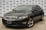 2010 Ford Taurus SHO*EcoBoost*Heated Seats*MoonRoof*Bluetooth in Welland, Ontario