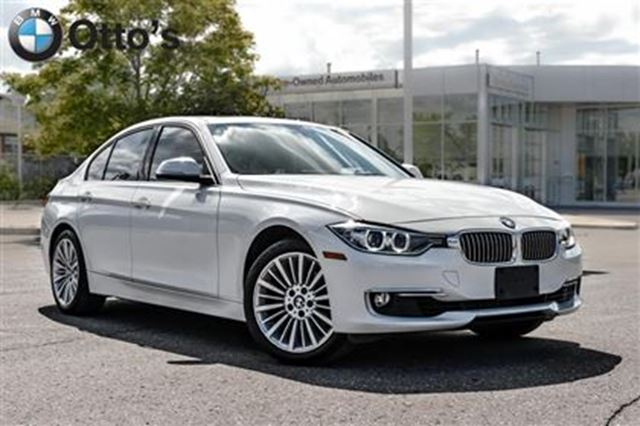 2014 bmw 328i xdrive sedan 3b37 white otto 39 s bmw centre. Black Bedroom Furniture Sets. Home Design Ideas
