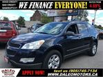 2010 Chevrolet Traverse 1LS 8 SEATER 1 OWNER 3.6 L in Hamilton, Ontario