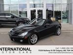 2011 Mercedes-Benz SLK-Class SLK300! BLOWOUT PRICING!! in Calgary, Alberta