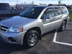 2008 Mitsubishi Endeavor Limited Very Clean Unit with Factory Warranty and in Thunder Bay, Ontario