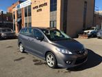 2010 Mazda MAZDA5 GT LEATHER! SUNROOF! 7 PASSENGER! CLEAN CARPROOF in Calgary, Alberta