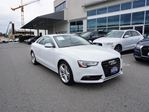 2013 Audi A5 2.0T Premium in Richmond, British Columbia