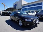 2014 Audi A4 2.0 Progressiv in Richmond, British Columbia