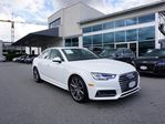 2017 Audi A4 2.0T Progressiv in Richmond, British Columbia