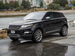 2015 Land Rover Range Rover Evoque SW1 Monochrome Special Edition in Vancouver, British Columbia