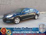 2013 Chevrolet Malibu LT *1/2 Leather Int! in Winnipeg, Manitoba