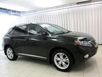 2011 Lexus RX 450h TOURING AWD HYBRID w/ NAVIGATION, LEATHER, REAR in Halifax, Nova Scotia