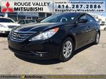 2011 Hyundai Sonata GLS, ONE OWNER, NO ACCIDENT !!!! in Scarborough, Ontario