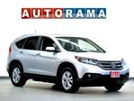 2013 Honda CR-V TOURING AWD LEATHER SUNROOF NAVIGATION BACK UP  in North York, Ontario