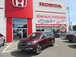 2015 Honda CR-V Touring in Montreal, Quebec